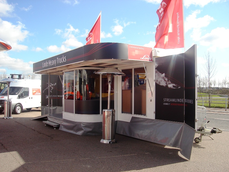 Exhibition Stand Outdoor : Outdoor exhibition stands gallery